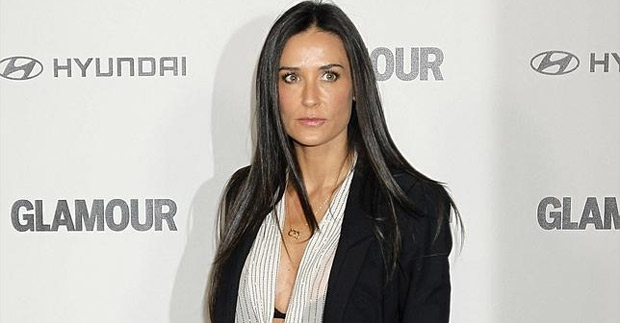 Canas Demi Moore