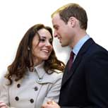 Boda real de William y Kate
