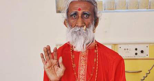 Prahlad Jani – India's fasting fakir!