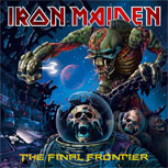 Iron Maiden y los secretos de The Final Frontier