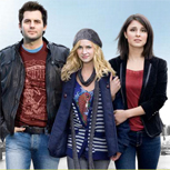 Life UneXpected, la vida no espera
