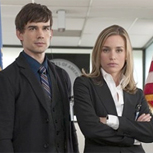 Ficha Covert Affairs, las aventuras de Annie Walker