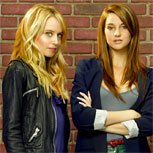 Ficha: The Secret Life of The American Teenager, embarazo adolescente